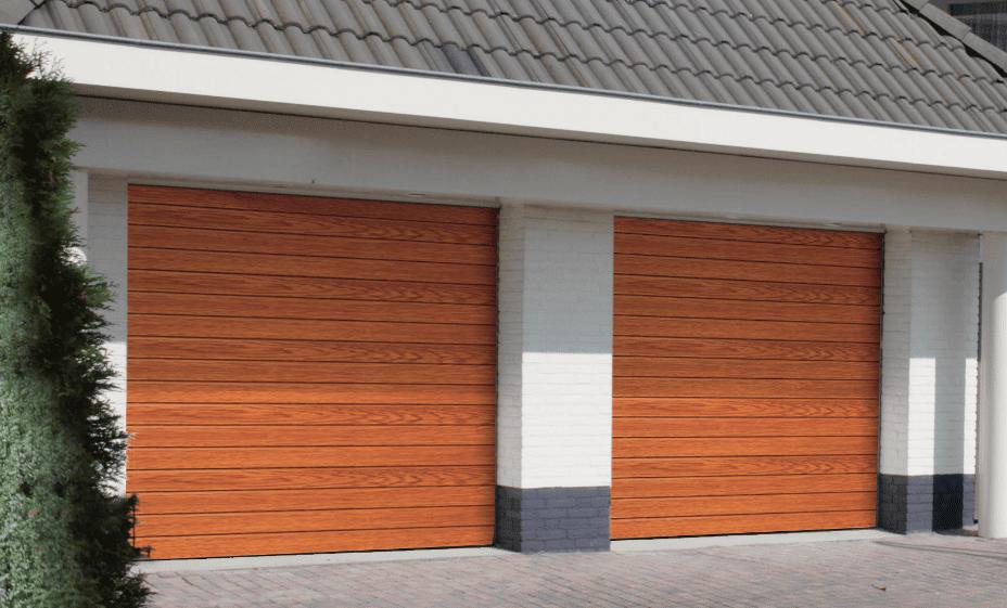 Novadoor garagedeuren